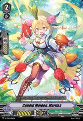 Candid Maiden, Marlies - V-TD12/004EN - RRR