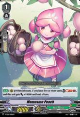 Momosmo Peach - V-TD12/008EN - RRR