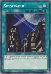 Skyscraper - LED6-EN021 - Common - Unlimited Edition
