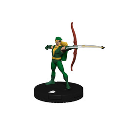 Green Arrow - 070
