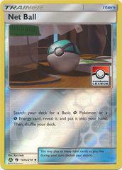 Net Ball - 187a/214 - Pokemon League Promo