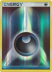 Darkness Energy - 2005-2007 Unnumbered - Common - Holo on Channel Fireball