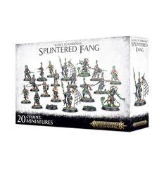 Slaves To Darkness Splintered Fang