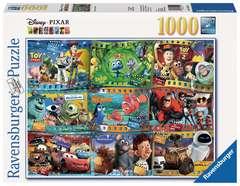 Disney Pixar Collection: Disney-Pixar Movies