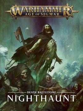 Death Battletome: Nighthaunt