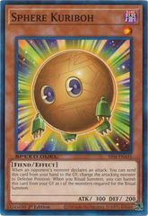 Sphere Kuriboh - SS04-ENA15 - Common - 1st Edition