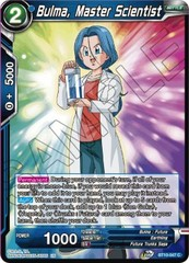 Bulma, Master Scientist - BT10-047 - C