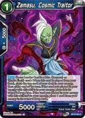 Zamasu, Cosmic Traitor - BT10-054 -C - Foil