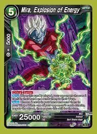 Mira, Explosion of Energy - BT10-134 - C