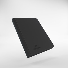 Gamegenic - Zip-Up Album 8-Pocket - Black