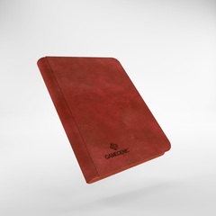 Gamegenic - Zip-Up Album 8-Pocket - Red