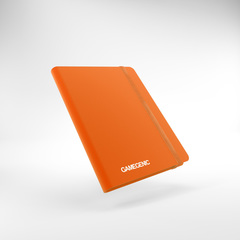 Gamegenic - Casual Album 18-Pocket - Orange