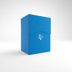 Gamegenic - Deck Holder 80+ - Blue