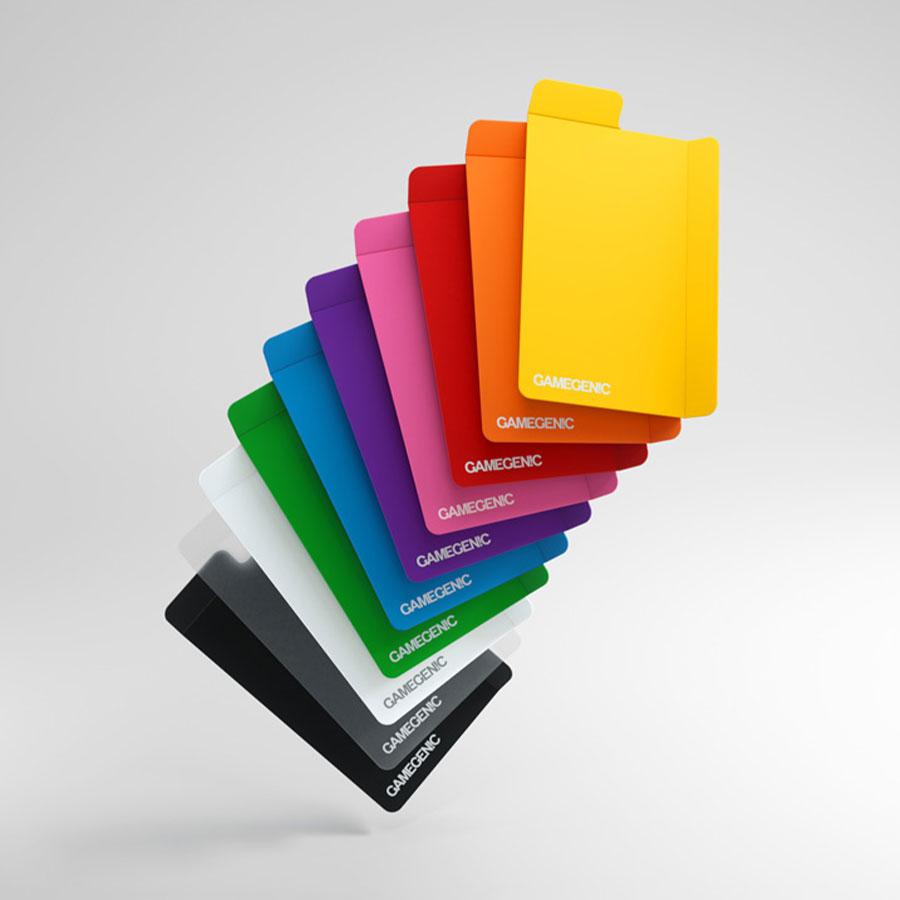 Gamegenic - Flex Card Divider - MultiColor