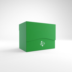 Gamegenic - Side Holder 80+ - Green