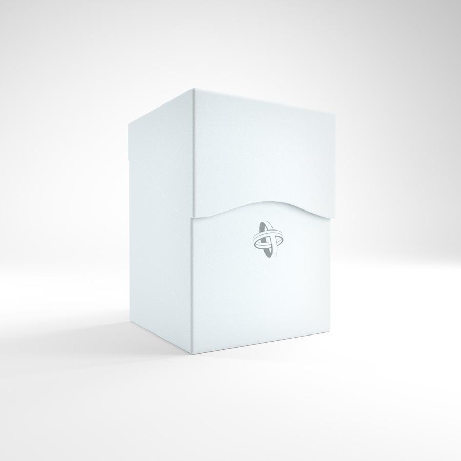 Gamegenic - Deck Holder 100+ - White