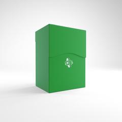 Gamegenic - Deck Holder 80+ - Green