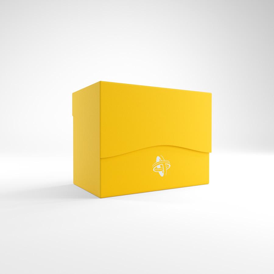 Gamegenic - Side Holder 80+ - Yellow