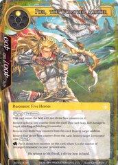 Pier, the Godspeed Archer - AO3-014 - SR