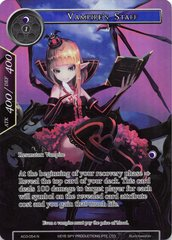 Vampire's Staff - AO3-054 - N - Full Art