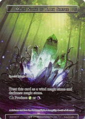 Magic Stone of Black Silence - AO3-090 - R - Full Art