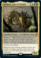 Nethroi, Apex of Death - Promo Pack