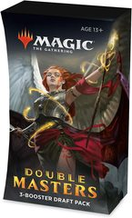 Double Masters 3 Booster Draft Pack