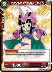 Innocent Princess Chi-Chi - BT10-014 - C