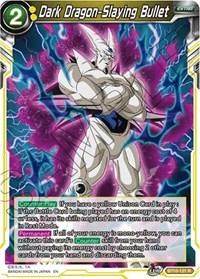Dark Dragon-Slaying Bullet - BT10-121 - R