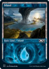 Island (310) - Showcase