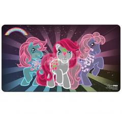 Ultra Pro - My Little Pony Retro Neon Playmat