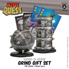 Riot Quest - Riot Quest Grind Set - PIP 63018
