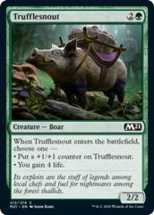 Trufflesnout - Foil