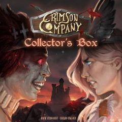 Crimson Company (Collectors Edition)