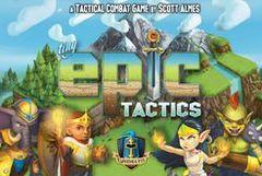 ET-01 Tiny Epic Tactics