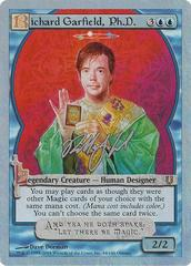 [DEPRECATED]Richard Garfield, Ph.D. - Alternative Foil
