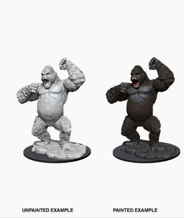 Nolzurs Marvelous Miniatures - Male Miniatures: Giant Ape