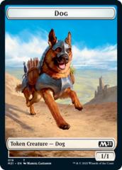 Dog Token