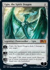 Ugin, the Spirit Dragon - Promo Pack