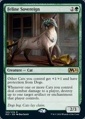 Feline Sovereign - Promo Pack