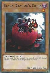 Black Dragon's Chick - LDS1-EN002 - Common - 1st Edition