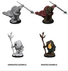 Nolzur's Marvelous Miniatures - Tortles Adventurers