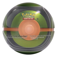 PokeBall Tin - Dusk Ball - Series 5
