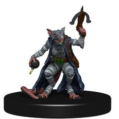 Ratfolk Grenadier