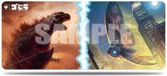 Ultra Pro - Godzilla & Mothra 6ft Playmat for Magic: the Gathering