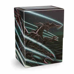 Dragon Shield: Deck Shell - Extanium