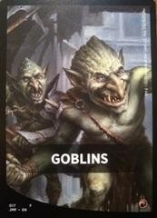 Goblins Theme Card