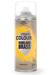 Runelord Brass Spray Paint  6-Pk