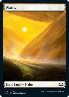 Plains (374) - Foil