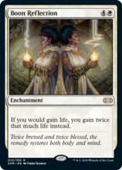 Boon Reflection - Foil